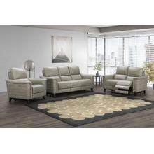 View Product - Malone Gray-Beige Loveseat