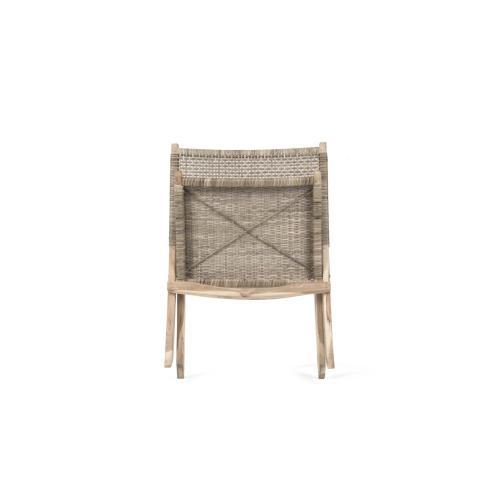 Manhatten Folding Chair