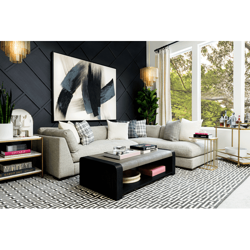 Gallery - Boyce Sectional - Right Facing Chaise (RAF)