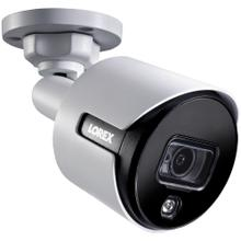 4K Ultra HD Active Deterrence Security Camera