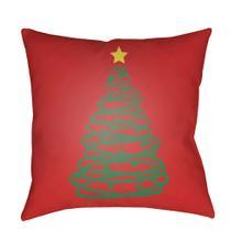 "Christmas Tree HDY-115 18""H x 18""W"