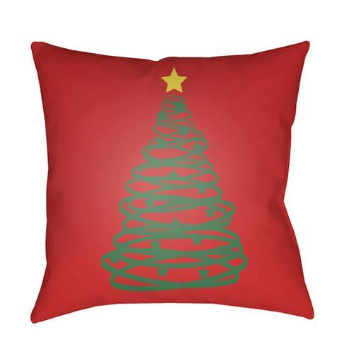 "Christmas Tree HDY-115 20""H x 20""W"