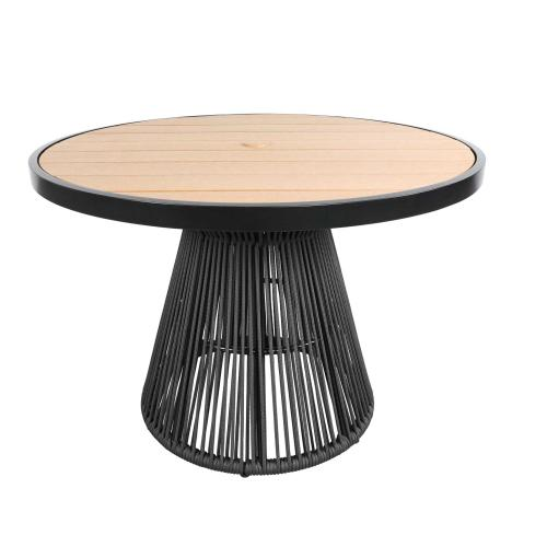 """Cove 36"""" Round Dining Table"""
