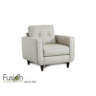 Grande Linen Chair