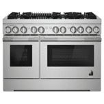 Jenn-AirJenn-Air RISE 48&quot Dual-Fuel Professional-Style Range with Grill