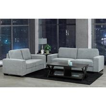 Sectional Love Seat