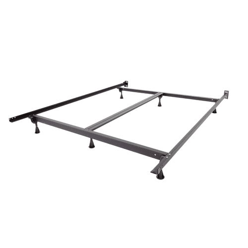 Extreme M50G Queen Bed Frame with Glides