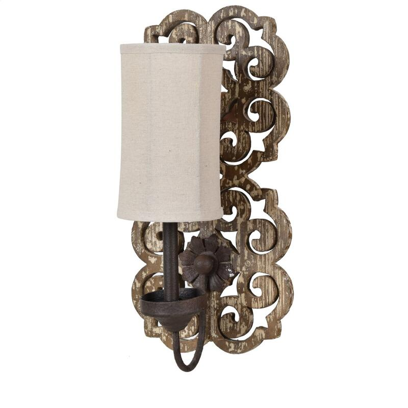 Fleming Wall Sconce