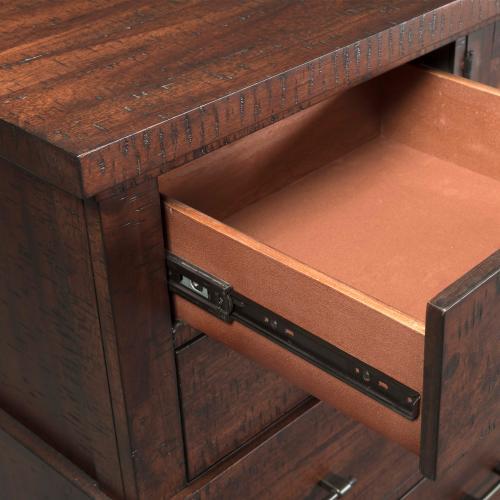 Jax Dresser
