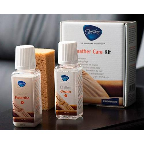Stressless By Ekornes - Leather Care Kit