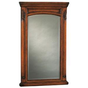 Bayside Harbour Mirror