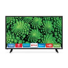 "The All-New 2017 VIZIO D-series 43"" Class Full-Array LED Smart HDTV"