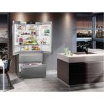 Liebherr Fridge-freezer with NoFrost
