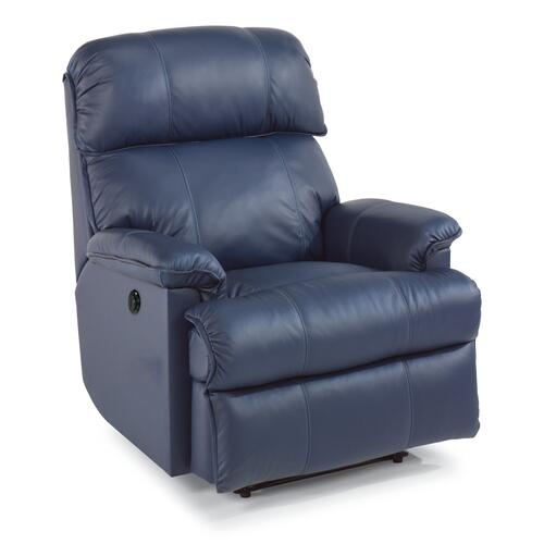 Geneva Power Recliner