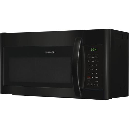 Frigidaire 1.8 Cu. Ft. Over-The-Range Microwave