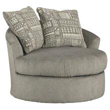 Soletren Swivel Accent Chair
