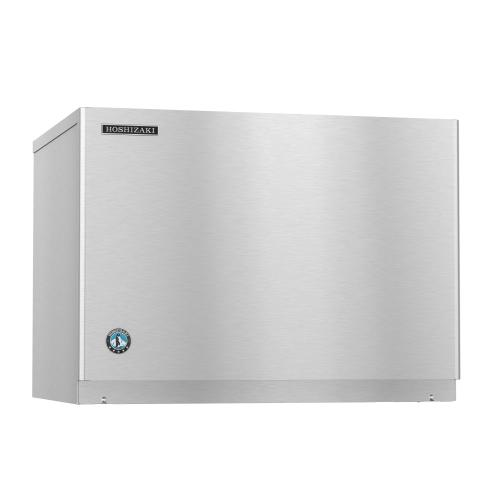 Hoshizaki - KMD-530MWJ, Crescent Cuber Icemaker, Water-cooled