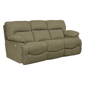 Asher Power La-Z-Time® Full Reclining Sofa