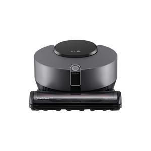 LG CordZero™ ThinQ Robotic Vacuum - Matte Grey Product Image