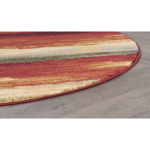 Elegance - ELG6401 Multi-Color Rug