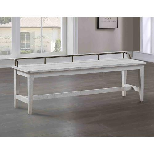 Pendleton 72-inch Dining Table