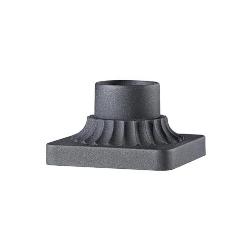 Mounting Accessory Black