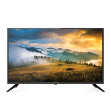 "32"" HD LED TV with 2G Vibrationsmart"