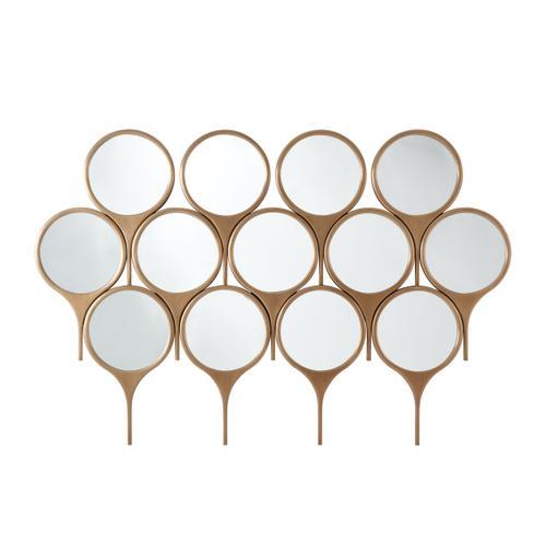 See Details - Urbane Loop Mirror