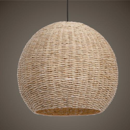 Seagrass Dome, 1 Lt Pendant