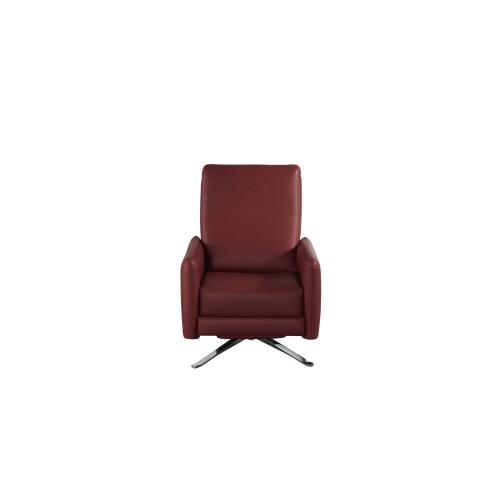 Blake Modern Leather Recliner Chair - American Leather