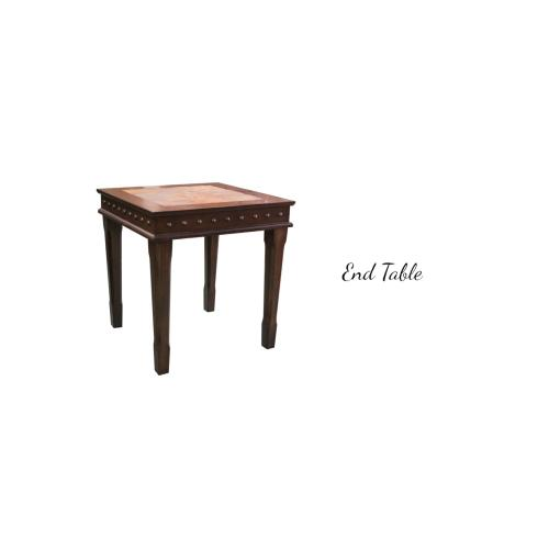 Gallery - End Tables
