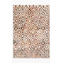 View Product - FW-04 Ivory / Spice Rug