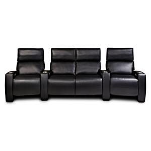 Monroe Home Theater Recliner Chair - American Leather