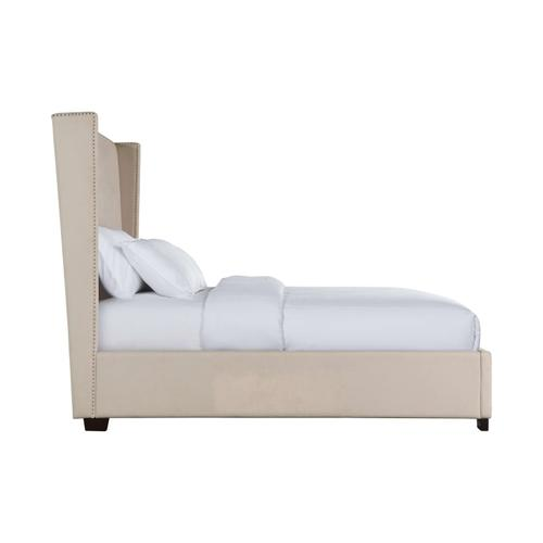 Magnolia Queen Upholstered Bed