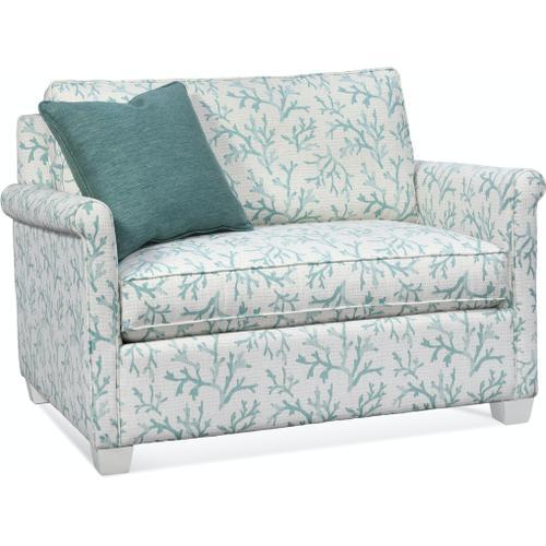 Braxton Culler Inc - Sullivan Twin Sleeper Chair