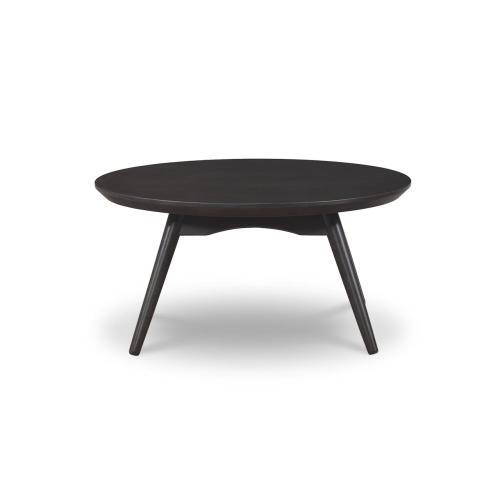 Pierre Mid Century Coffee Table