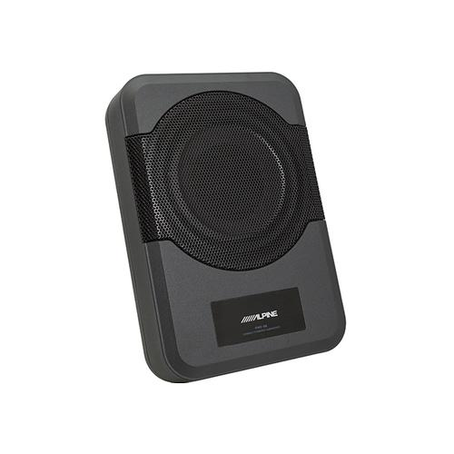 Compact 8-Inch Powered Subwoofer System