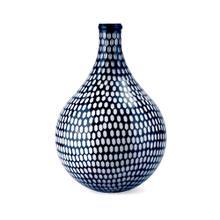 Esher Large Glass Vase