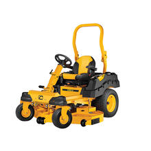 Cub Cadet Commercial Commercial Ride-On Mower Model 53RIEFJU050