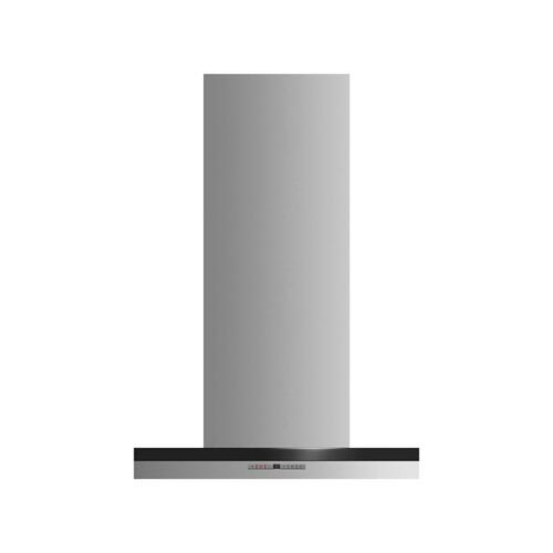 "Wall Chimney Vent Hood, 24"", Box"
