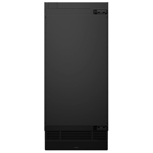 "36"" Panel-Ready Built-In Column Refrigerator, Right Swing"