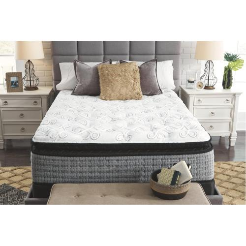 Mt Rogers Ltd Pillowtop King Mattress