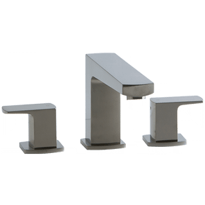 Safire 3-Hole Deck Mount Tub Filler Brushed Nickel Product Image