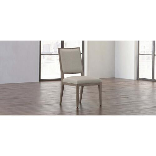 Bassett Furniture - Samson Maple Arm Chair