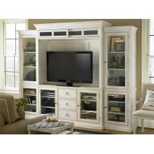 See Details - Home Entertainment Wall System