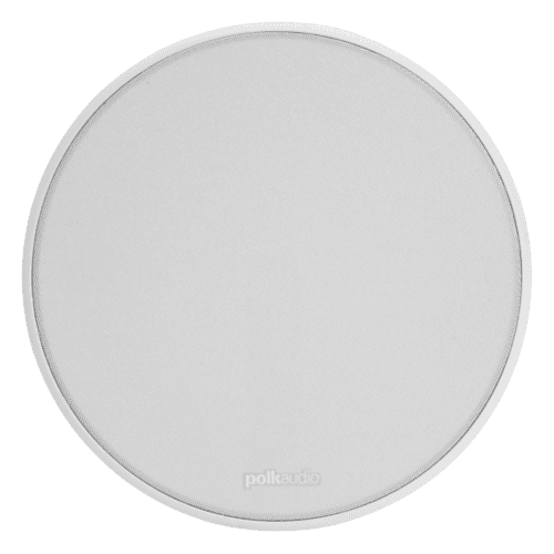Vanishing LS Series In-Ceiling Loudspeaker in White