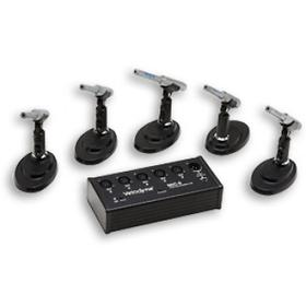 MIC-5 Microphone Averaging System