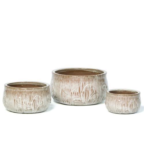 Vasca Bowl - Set of 3