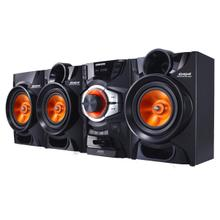 260 Watts Shelf Stereo Systems