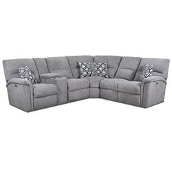 57001 Stirling Right Arm Facing Reclining Loveseat
